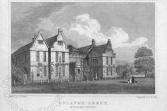Delapre Abbey