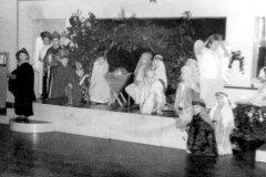Queen Eleanor Infants Nativity Play