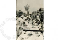 Queen Eleanor Road - 1935 Silver Jubilee Celebrations