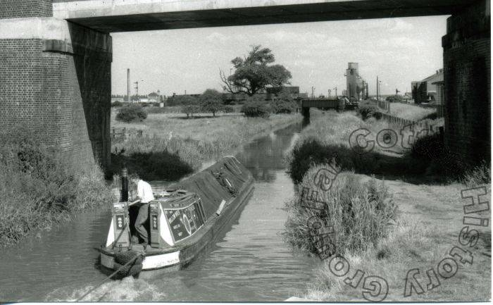 Canal aug 65