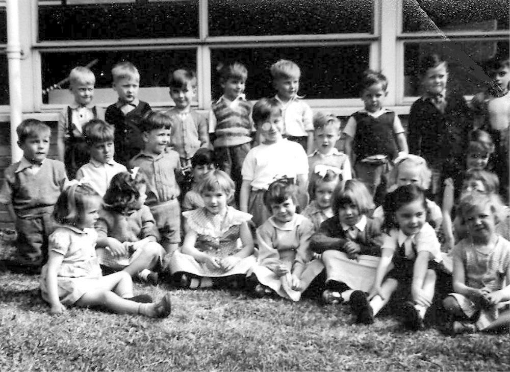 Queen Eleanor Infants c1958