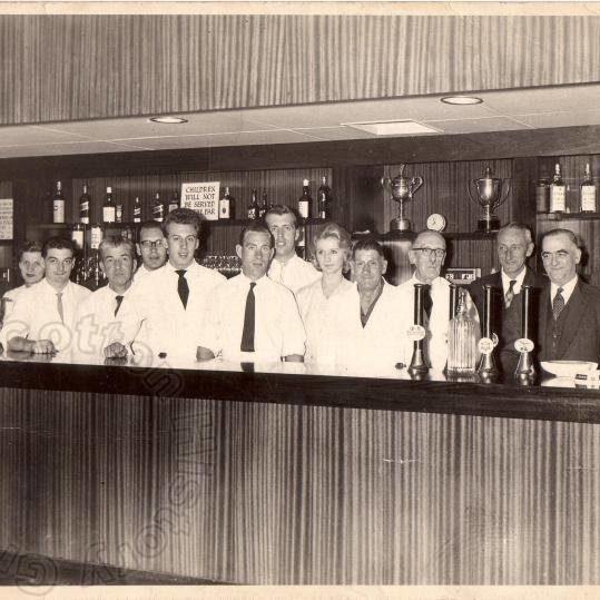 Far Cotton Working Men's Club