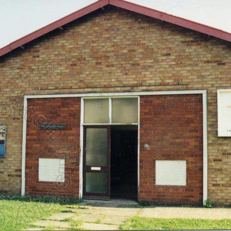 Towcester Road Methodist Church