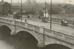 South Bridge c 1914