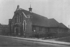 Henley Street Methodist Church
