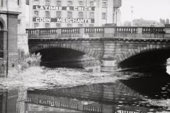 South Bridge in 1965