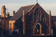 Salvation Army Hall, Henley Street