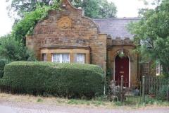 Delapre Abbey Lodge 2006