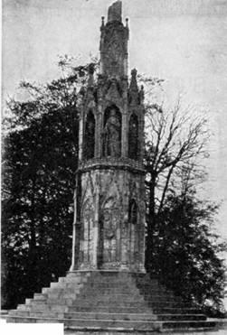 Queen Eleanor Cross