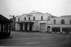 Tivoli Cinema building in 1969