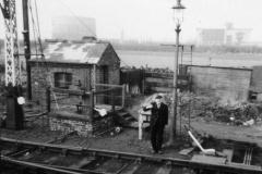 Railway people