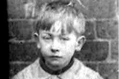Reginald Bland circa 1916