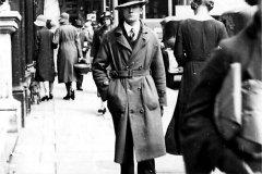 Reginald Harry Bland in The Drapery. Circa 1935.