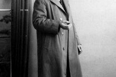 John Bland, 1938