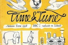 Time & Tune, Autumn 1958