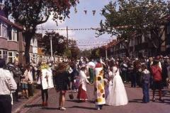 Penrhyn Road  - 1977 Silver Jubilee Celebrations