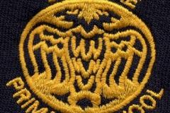 Delapre Primary School Badge