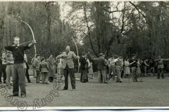 Northampton Archery Club 1948