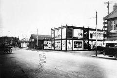Ashford's Corner in 1922