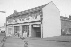 Standard Tyre Company, 1972