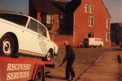 Alton Street Motors