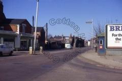 Ashford's Corner 1972