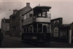 cotton end tram