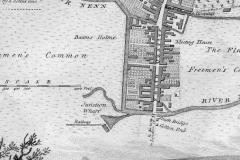 Roper & Cole Map