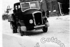 1935 - Snow Clearing