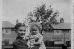 Denis & Gwen Haynes 1939